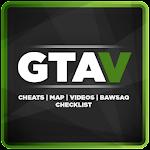 Map & Cheats for GTA V 2.2.10