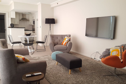 Hassall Street Apartments, Parramatta