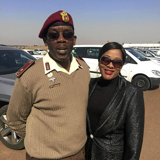 In 2016 when Nombasa Ntsondwa-Ndhlovu received defence tenders, her husband Maj-Gen Noel Ndhlovu rubber-stamped the mission contracts.