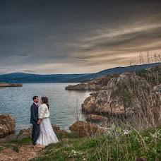 Wedding photographer Panos Ntoumopoulos (ntoumopoulos). Photo of 08.03.2016