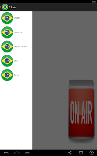Brazilian Songs