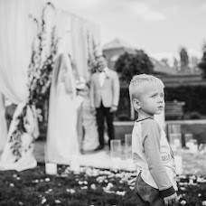 Wedding photographer Aleksandr Margo (AlexanderMargo). Photo of 20.11.2017