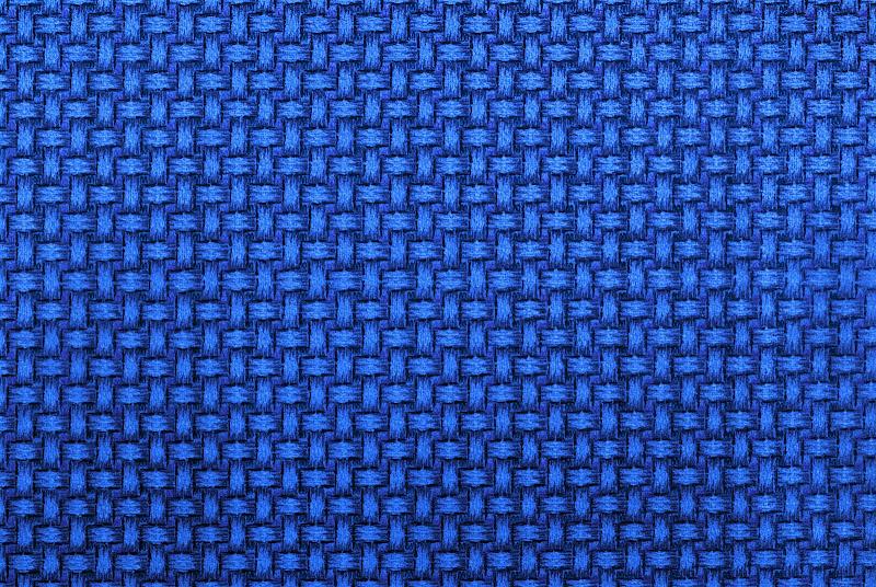 Trama blu di -Os-