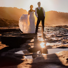 Wedding photographer Monika Zaldo (zaldo). Photo of 28.11.2018
