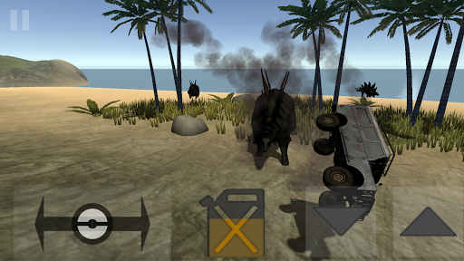 Dino Country painmod.com screenshots 2