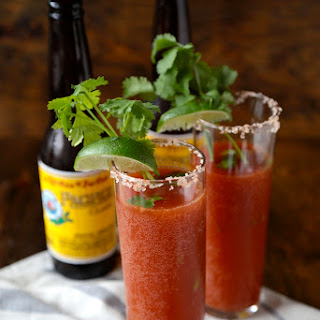 Smoky and Spicy Mexican Red Beer.