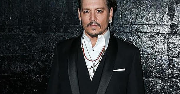 El video violento de Johnny Depp y Amber Heard
