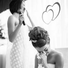 Wedding photographer Sergey Glinin (Glinin). Photo of 29.01.2016