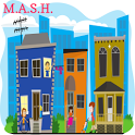MASH Game icon