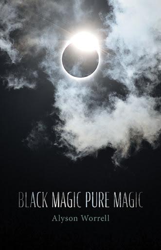 Black Magic Pure Magic cover