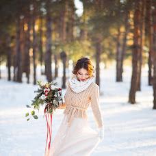Wedding photographer Ivan Antipov (IvanAntipov). Photo of 12.02.2017