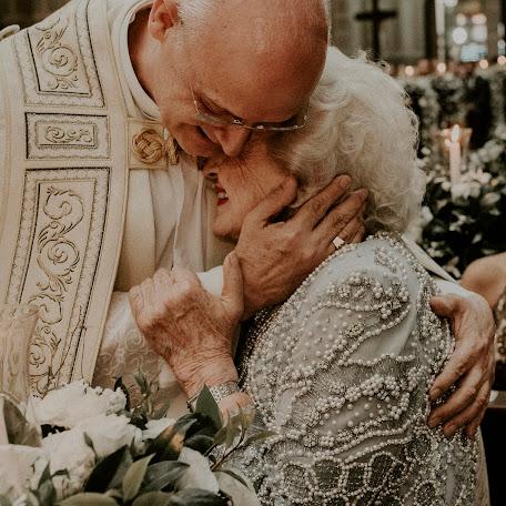 Wedding photographer Edemir Garcia (edemirgarcia). Photo of 07.02.2018