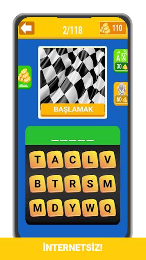 Resimlerle İngilizce Öğrenme Oyunu screenshot 7