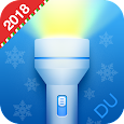 DU Flashlight - Brightest LED & Flashlight Free icon