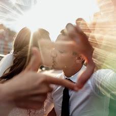 Wedding photographer Dmitriy Makarchenko (weddmak). Photo of 28.08.2018