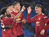 Verrassende terugkeer in de maak? 'Manchester United wil twee andere Premier League-clubs aftroeven voor Rode Duivel'