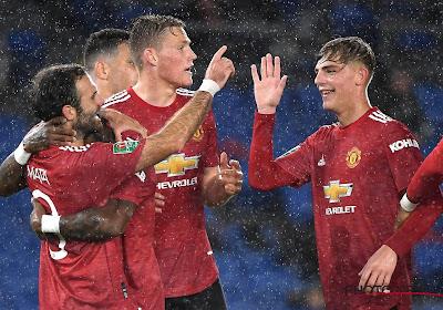 Milan s'offre un joueur de Manchester United en prêt