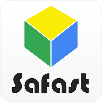 Safast Box (Dropbox Encrypt)