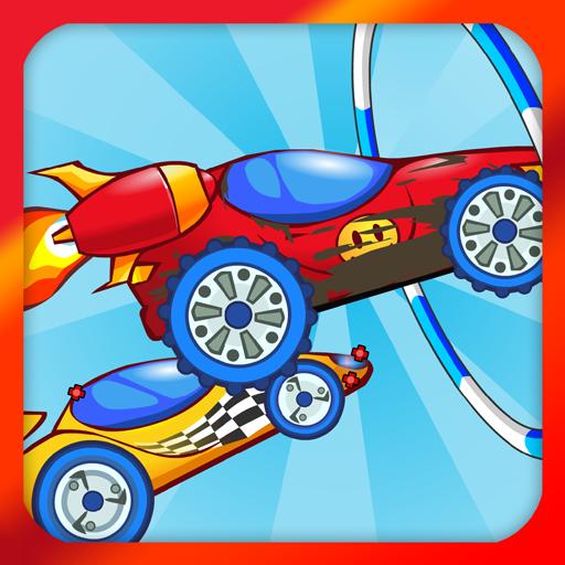 Desktop Racing (game)