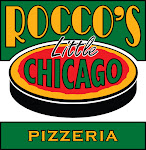 Logo for Rocco's Little Chicago Pizzeria