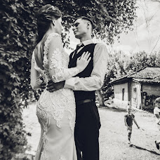 Wedding photographer Evgeniy Vershinin (Vershinin). Photo of 20.07.2018