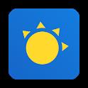 iMeteo.sk Počasie: Blesky & Radar icon