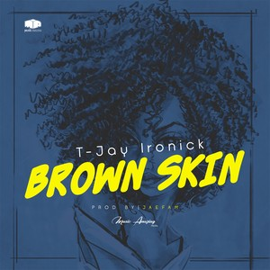 Cover Art for song Brown Skin