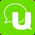 U Messenger - Foto Chat icon