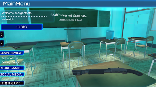 JP High School Girl Survival Simulator Multiplayer 78 screenshots 8