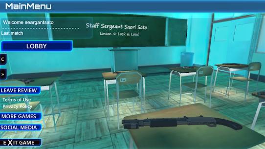 JP High School Girl Survival Simulator Multiplayer 8