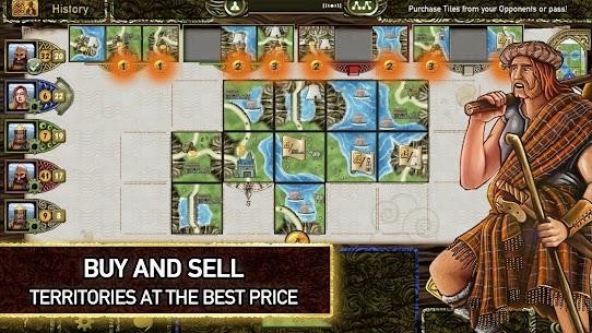 Isle of Skye: The Tactical Board Game 2