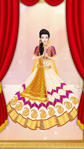 Rani Padmavati Makeover - Makeup & Dress up Salon 2.6 gameplay | by HackJr.Pw 5
