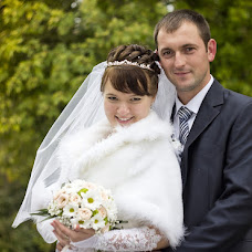 Wedding photographer Konstantin Kic (KOSTANTIN). Photo of 24.11.2012