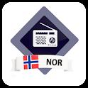Radio Station Norway - All FM AM icon