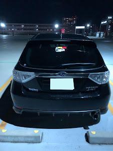 インプレッサ GH8 平成19年S-GTのカスタム事例画像 こうちゃ@AYAKA専属モデルさんの2018年09月18日18:50の投稿