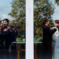 Wedding photographer Serenay Lökçetin (serenaylokcet). Photo of 06.02.2019
