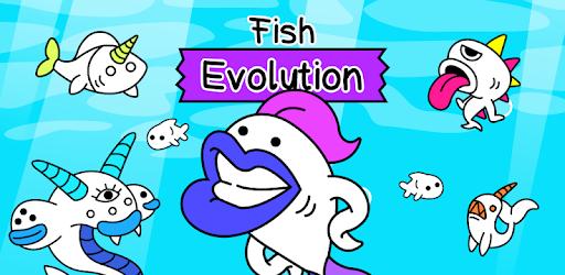 Fish Evolution - Create Mutant Sea Creatures - Apps on