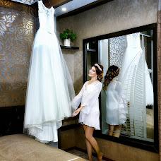 Wedding photographer Sergey Tymkov (Stym1970). Photo of 17.12.2017