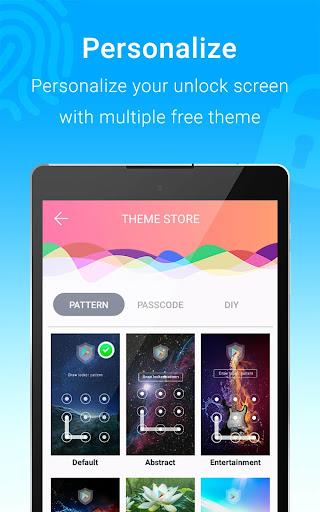 Applock - Fingerprint Pro screenshot 13