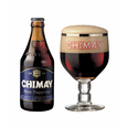 Logo of Chimay Grand Reserve (Blue)