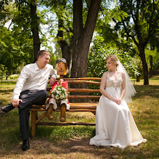 Wedding photographer Igor Kochanov (seller42). Photo of 07.06.2014