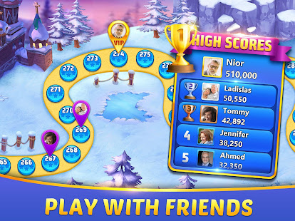 Game Solitaire TriPeaks Journey - Free Card Game APK for Windows Phone