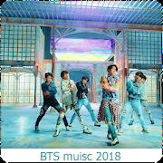 BTS Music 2019