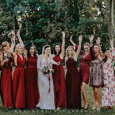 Wedding photographer Kamil Kubjatko (KamilKubjatko). Photo of 22.10.2018
