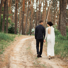 Wedding photographer Alena Nikonova (AlenaNikonova). Photo of 04.06.2015