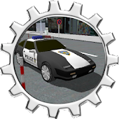 Dynamic Police Driving Test