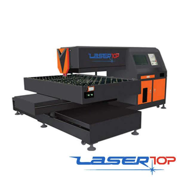 Máy Cắt Laser Làm Khuôn Bế