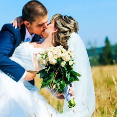 Wedding photographer Anatoliy Chirkov (Tolyaban). Photo of 09.08.2015