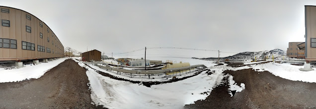 Photo: McMurdo Station