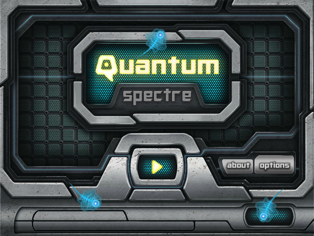 Quantum Spectre by EdGE- screenshot